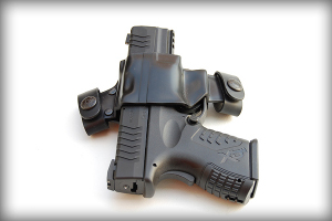 matrix holster